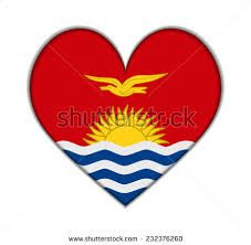 Kiribati Flag, Flag Vector, Bat Signal, Superhero Logos, Art, Kunst, Art Education, Artworks