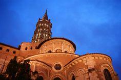 escapadas de fin de semana en Toulouse