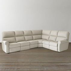 reclining sectionals offer the versatility and comfort that few other living room sofas can