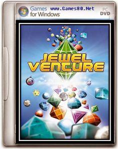 Jewel Venture Game