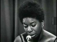 Nina Simone - Brown Baby (live in the sixties)