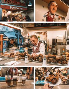A morning food tour in Boqueria Market, Barcelona   CK Travels   Travel Blog   Photography