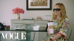 Amy Schumer and Anna Wintour Swap Lives | Vogue  LMAO