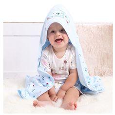 Baby Swaddling Blankets Newborn Infant Sleeping Bags For Babies Soft Summer Cute Swaddle Baby Receiving Blanket Newborn 70X0069