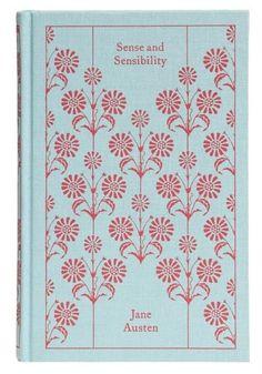 Sense and Sensibility | Mod Retro Vintage Books | ModCloth.com