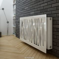 Outstanding Geo Radiator Cover Rangeeasy Fit Radiator Covers on Interior Design Ideas To Create A Modern Radiator Covers Radiator Heater Covers, Radiator Shelf, Old Radiators, Column Radiators, Contemporary Radiators, Modern Radiators, Modern Radiator Cover, Interior Styling, Interior Design
