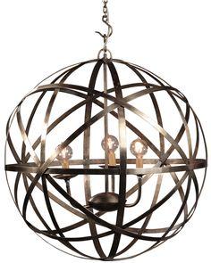 Sphere light - good design and interesting