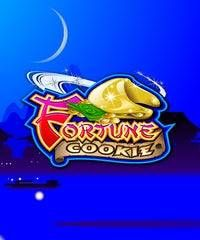 Fortune Cookie Online Casino Slot
