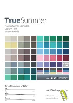 Men's True Summer