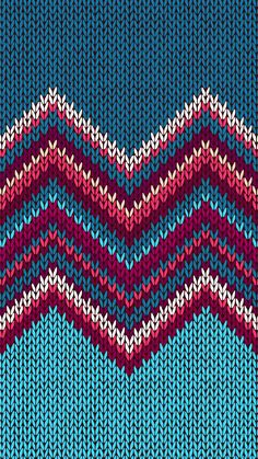 Knitted ★ Find more Funky Patterns for your #iPhone + #Android @prettywallpaper