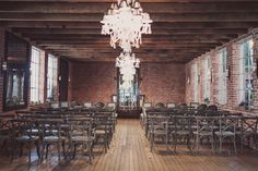 Wedding ceremony: http://www.stylemepretty.com/2013/10/04/los-angeles-diy-wedding-from-gina-and-ryan-photography/ | Photography: Gina & Ryan - http://ginaandryan.com/