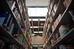 Biblioteca Universidad Pedagógica Nacional