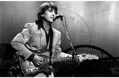 George Harrison (1991 Japan Tour)