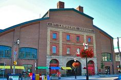 Lawrence Market was hailed as the world's best food market by National Geographic in April It features 120 vendors and is open every Saturday. O Canada, Canada Travel, Canada Trip, Toronto Travel, Toronto Tourism, Niagara Falls Toronto, Ottawa, The Places Youll Go, Places To Go