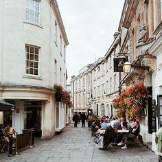 lovely alley