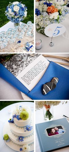 Boothbay Harbor, Maine Wedding- A perfect day on the coast!