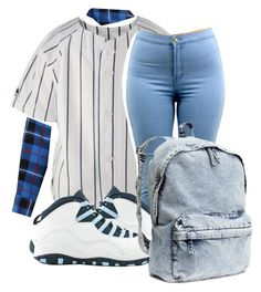 """""""8/22/2015"""" by queensimi ❤ liked on Polyvore featuring Equipment and H&M"""