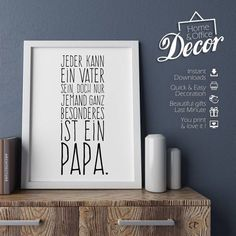 Printable gifts for dad Dad Daddy Father grandparents gifts for dad Fathersday daddy gifts gift ideas for dad dad gifts Judith&Vatertag