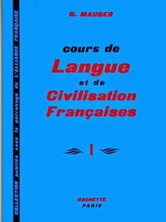 la faculté: Télécharger : Cours De Langue Et De Civilisation Française 1.pdf
