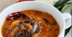 Ennai kathirikkai kuzhambu is a popular South Indian gravy, as name indicates oil will float on this prepared gravy which tastes heavenly an...