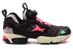 b3e95bdf143d0 Reebok 2013 Fall Winter atmos EXCLUSIVE Insta Pump Fury   Reebok and  Japanese retailer atmos has maintained a strong relationship over the  years