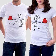 Resultado de imagen para camisetas decoradas motivos boda