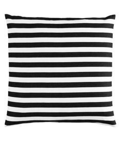 Pillow case by H Home.