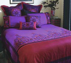 purple lovin