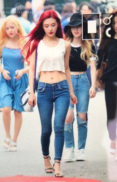 Wendy Red Velvet, Red Velvet Joy, Red Velvet Irene, Seulgi, Pretty Asian, Beautiful Asian Girls, Kpop Girl Groups, Kpop Girls, Red Valvet