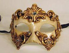 Visions of Venice / Venetian Masks