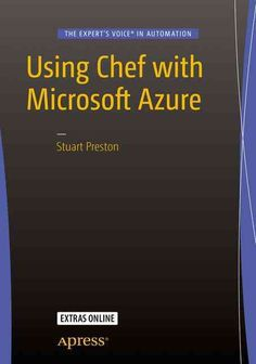 Using Chef With Microsoft