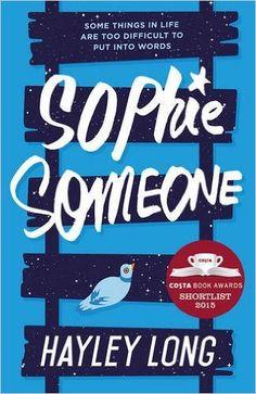 335cd5f9366b Sophie Someone  Amazon.co.uk  Hayley Long  9781471404801  Books