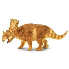2019 Safari Dinosaur Vagaceratops Toy Model