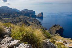 Baléares: Majorque et Minorque rivalisent par leurs sublimes paysages. Un petit paradis!!!