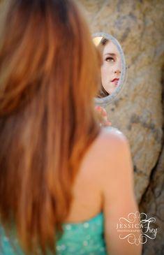 The Little Mermaid Fairy Tale Photographed by Jessica Frey Little Mermaid Wedding, The Little Mermaid, Beauty Room, Beauty Art, Wedding Mint Green, Beauty Quotes For Women, Beauty Hacks Video, Video Photography, Mermaid Fairy