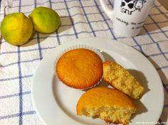 [Receta] Pastelitos de limón doble