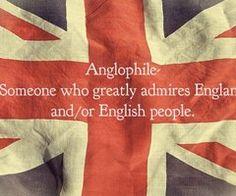 Anglophile | via Facebook