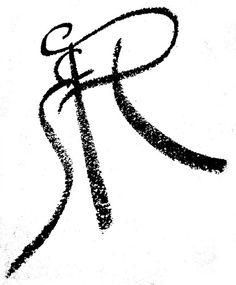 "New sigil...""i deserve love and happines"""