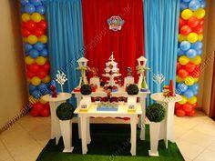 Decoração – Festas – Lembrancinhas – Bolos : Ateliê Personalizarte