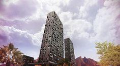 En GM Capital nos gusta resaltar la mezcla de arquitectura, interiorismo y paisajismo con nuestro proyecto Magma Towers.