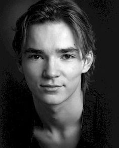 Rollo Weeks. Does anybody remember him? He was in the movie Little Vampire. He ended up growing up to being quite the cutie c;
