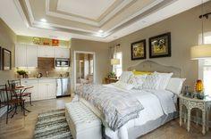 Oakley C Dual Master Suite House Plan | Schumacher Homes