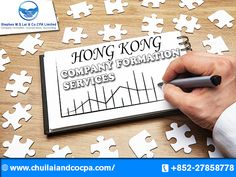Contact Stephen M.S Lai & Co CPA Limited, for the complete guide from the specialist on the professional #companyformationservices in #HongKong.