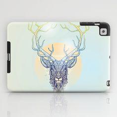 dear deer iPad Case by merci - $60.00