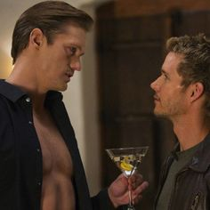 """54 Things You Never Knew About """"True Blood"""" Some very interesting facts here !!"""