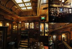 Irish Drinks, Pub Design, Back Bar, Window Screens, Vestibule, Jukebox, Brewery, Mirrors, Stained Glass