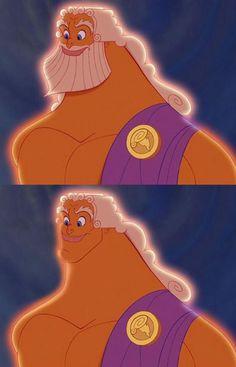 Podívejte se na postavy z Disneyho s vousama a bez vousů