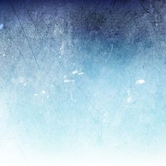Blue watercolor texture Free Vector