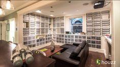 25万ピースのレゴを持つ男がつくった完璧な収納部屋 | ギズモード・ジャパン
