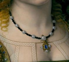 Salome with the Head of John the Baptist by Andrea Solario ( (1460–1524).  #Salome #VonGiesbrechtJewels